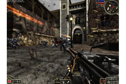 Download Iron Grip: Warlord Full PC Game