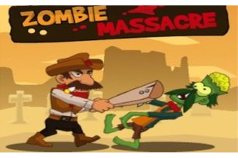 Zombie Games: Killing and Shooting - Unblocked Games