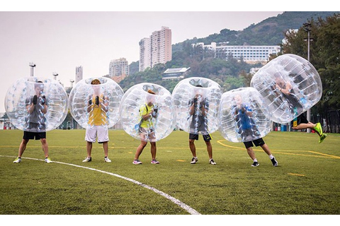 Ultimate Bubble Balls - Up To 54% Off - Salt Lake City, UT ...