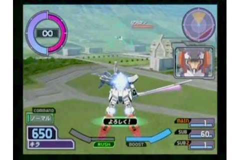 Mobile Suit Gundam Seed Destiny Federation vs. ZAFT II ...