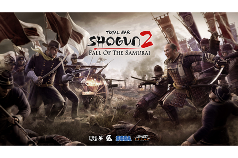 A Total War Saga: FALL OF THE SAMURAI for Mac and Linux ...