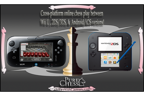 Coffee With Games: Interview: Ripstone on Pure Chess Wii U ...