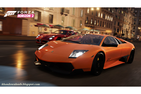 Forza Horizon 2 Full Version Game Download | Games & Softwares Free ...