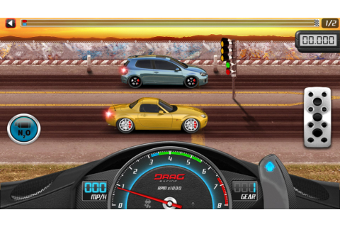 Drag Racing: Club Wars (Beta) – Games for Android 2018 ...