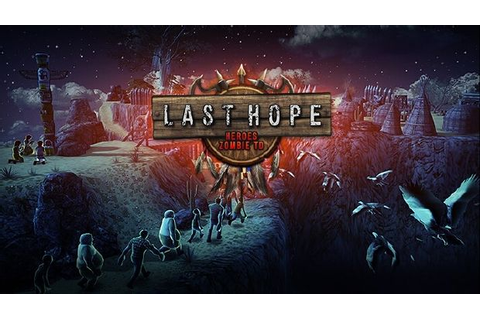 Last Hope - Tower Defense Free Download (v3.1) « IGGGAMES
