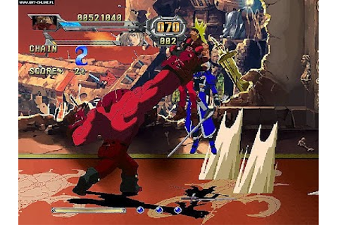 Free Download Guilty Gear Isuka Full Version-Games for PC/Eng