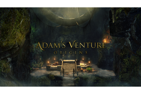 Adam's Venture: Origins Trailer - Invision Game Community