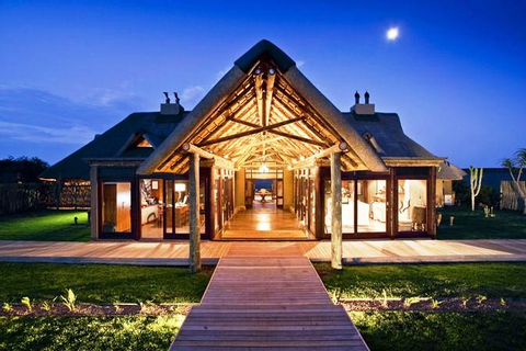 Nambiti Hills Private Game Reserve, Ladysmith - Compare Deals