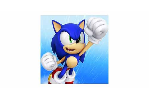 Sonic Jump Fever Android Game APK