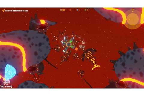 Nimbatus - The Space Drone Constructor » FREE DOWNLOAD ...
