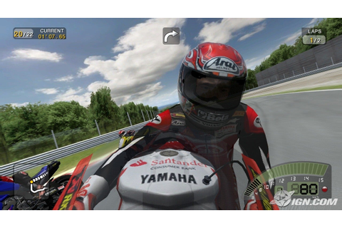 SBK-08: Superbike World Championship '08 Screenshots ...
