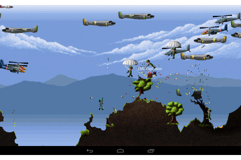 Air Attack (Ad) APK Download - Free Arcade GAME for ...