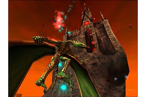 Screens: Savage Skies - PS2 (1 of 15)