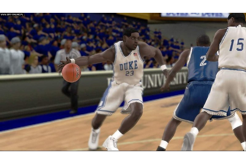 College Hoops 2K6 - screenshots gallery - screenshot 10/25 ...