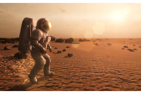 Take On Mars Official Release Date And Gameplay – FGR