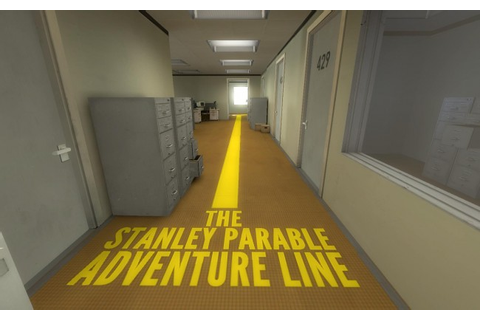 The Stanley Parable Endings Guide: the Definitive Ending ...