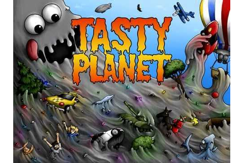 Tasty Planet Back for Seconds Download Free Full Game ...