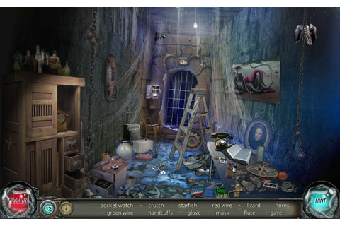 Time Trap - Hidden Objects: Amazon.co.uk: Appstore for Android