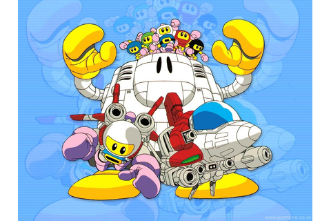 Star Parodier Removed From the Wii Virtual Console in ...