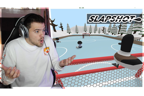 RIP NHL 19? (SLAPSHOT: THE GAME) - YouTube