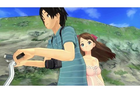 Natsuiro High School screenshots show physical and touch ...
