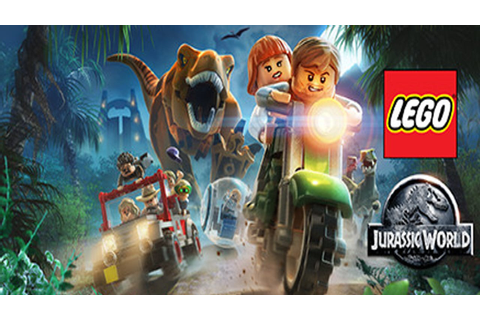 LEGO Jurassic World »FREE DOWNLOAD | CRACKED-GAMES.ORG