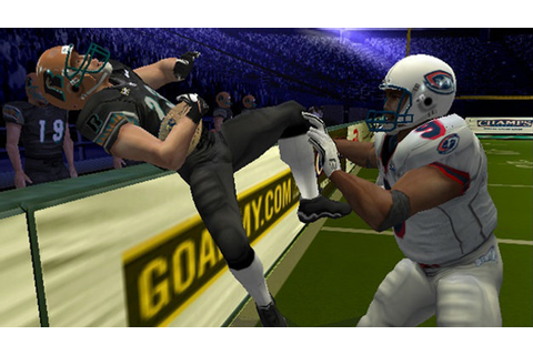 EA Sports Arena Football™ Game | PS2 - PlayStation