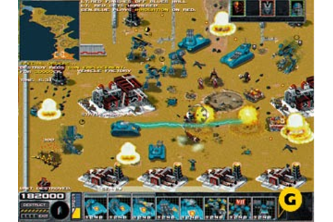 7th Legion PC game Download – Freeware Latest
