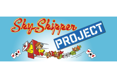 Sky Skipper Project Aims to Revive a Rare Nintendo Arcade ...