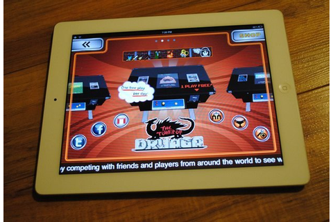 NAMCO Arcade now available for iPhone and iPad: Free-to ...