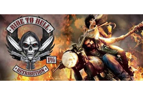 Ride to Hell: Retribution System Requirements - System ...