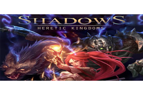 Shadows Heretic Kingdoms Free Download Full PC Game