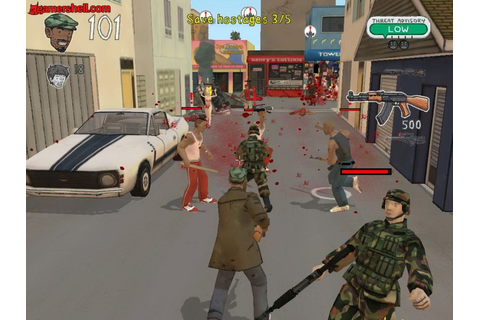 BAD DAY LA Pc Game Free Download Full Version - Download ...
