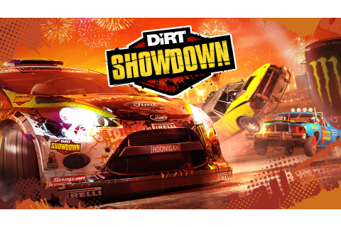 Buy DiRT Showdown ( Steam Gift/RU+CIS ) and download