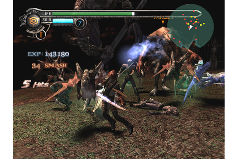 Download Game Chaos Legion PS2 Full Version Iso For PC ...
