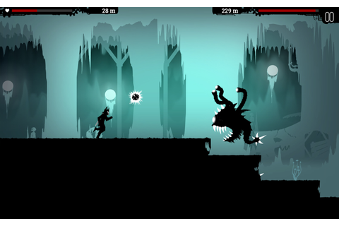 [New Game] Action-Platformer Dark Lands Hits Play Store ...