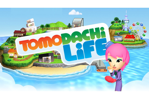 Tomodachi Life Review | My Nintendo News