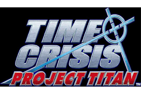Time Crisis Project Titan PS1 ISO | Download Game PS1 ...