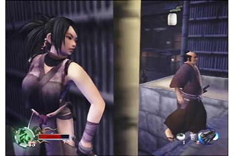 Tenchu: Fatal Shadows heads to PS2 via Sega - first ...