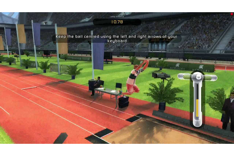Empire Of Sports Gameplay: Summer sports (free online pc ...