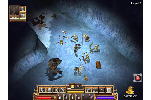 Fate Undiscovered Realms Game - Free Download Full Version ...