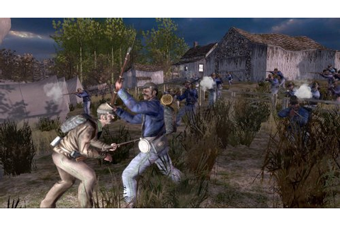 History Channel: Civil War: A Nation Divided - PlayStation ...