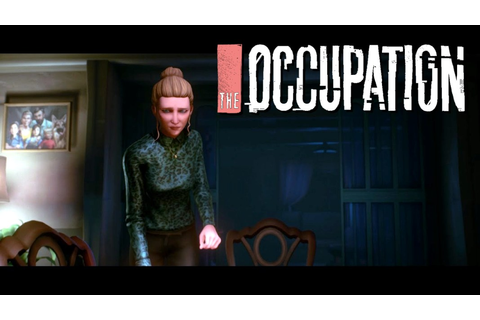 White Paper Games' The Occupation Delayed to 2018 - Cliqist
