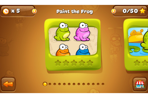 Tap The Frog – Games for Windows Phone – Free download ...