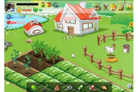 Once Reigning Social Game Happy Farm Bid Farewell · TechNode