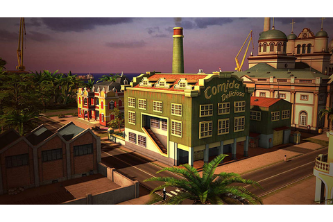 Buy Tropico 5 Game of the Year Edition on PC | GAME
