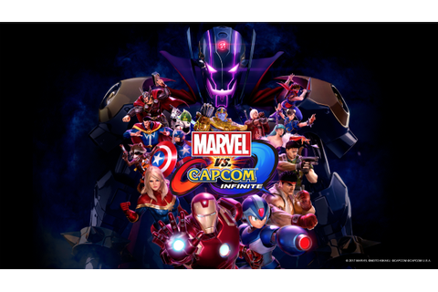 Marvel vs. Capcom: Infinite Review -- (Almost) Infinite ...