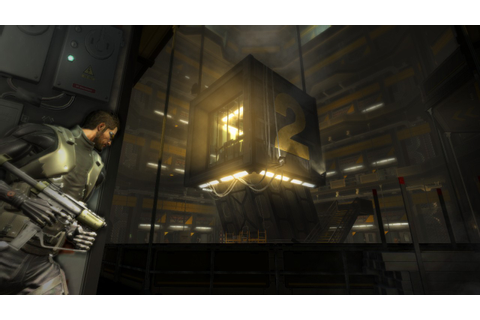 Deus Ex: Human Revolution - The Missing Link Review ...