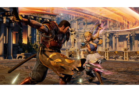 SoulCalibur VI dev says community support helped fuel ...