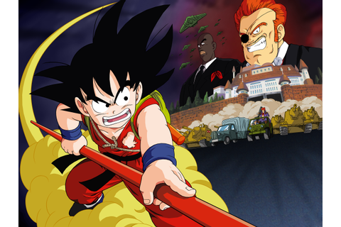 Dragon Ball: Origins 2 Details - LaunchBox Games Database
